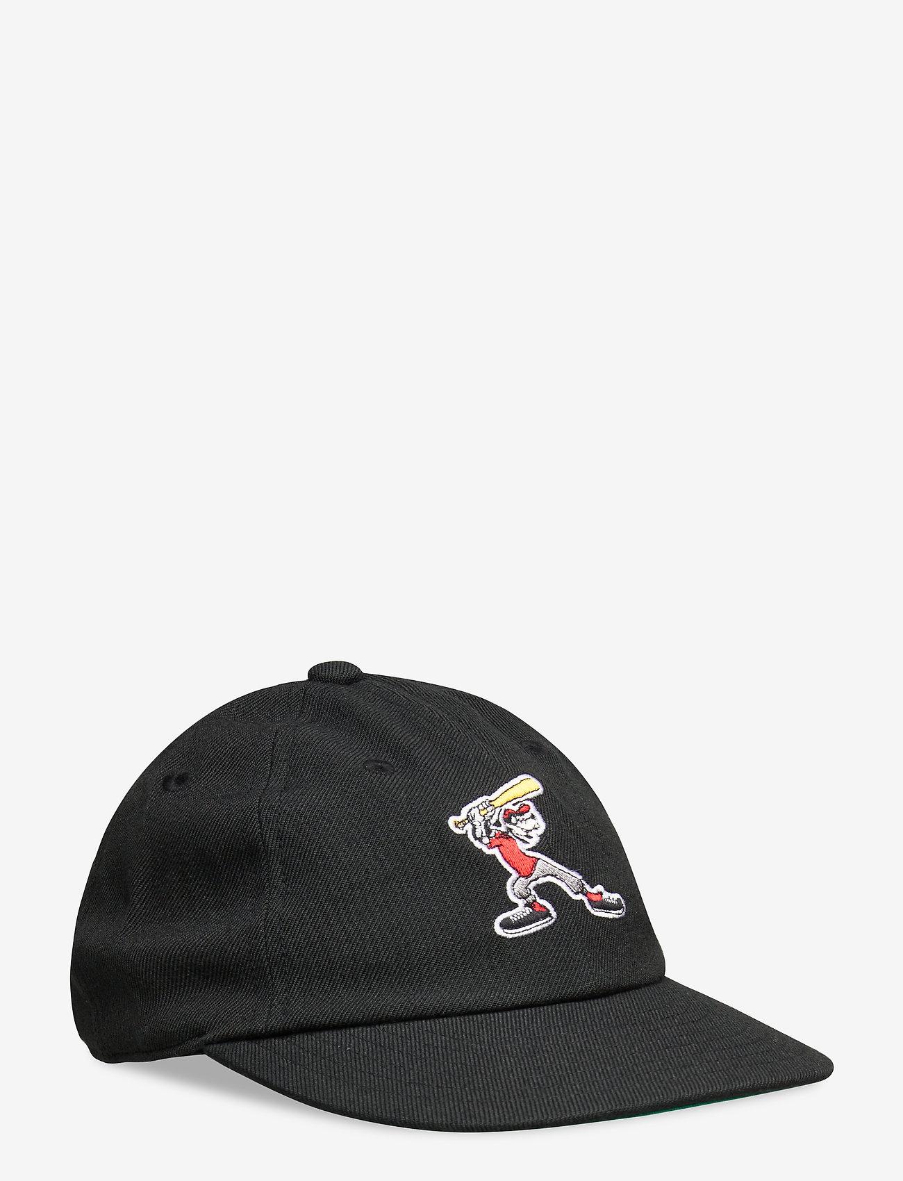 Goofy Cap Black Bgreen 20 97 Adidas Originals Boozt Com