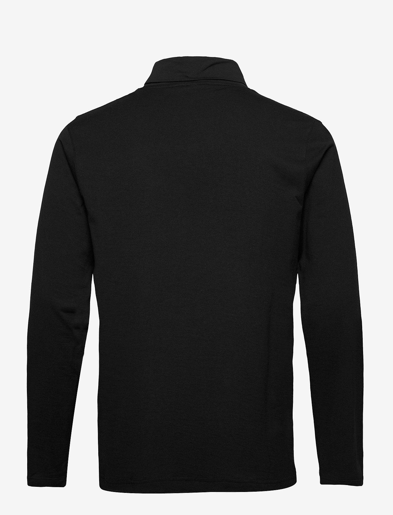adidas Originals ADV BASE LAYER - T-skjorter BLACK - Menn Klær