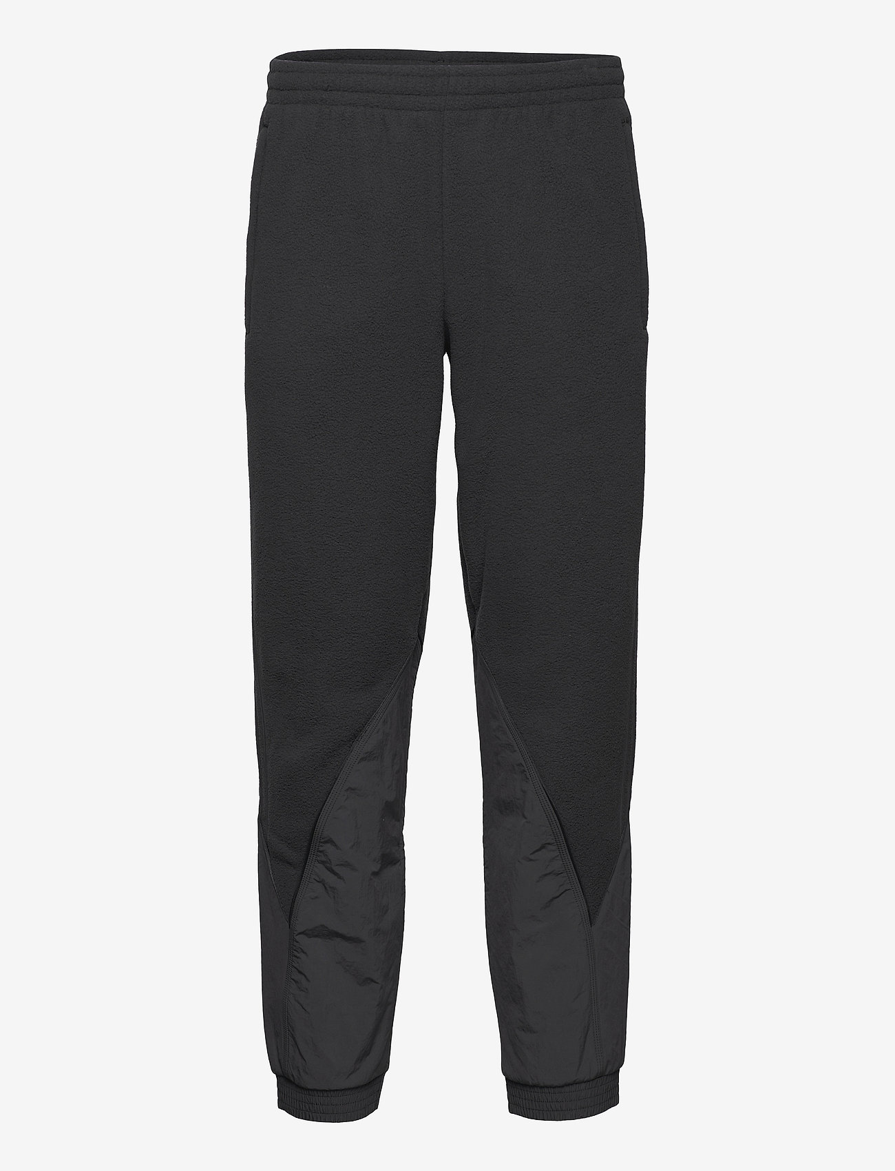 adidas Originals - BG TRF MIX TP - treenihousut - black - 1