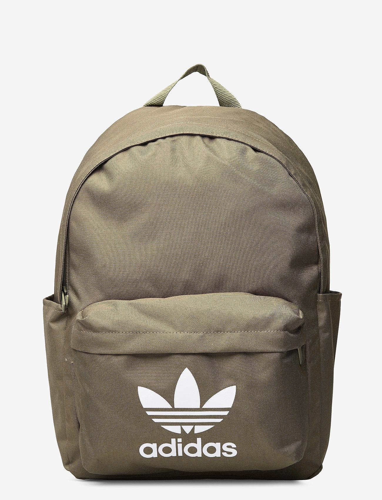 adidas Originals - AC CLASSIC BP - torby treningowe - rawkha/white - 0