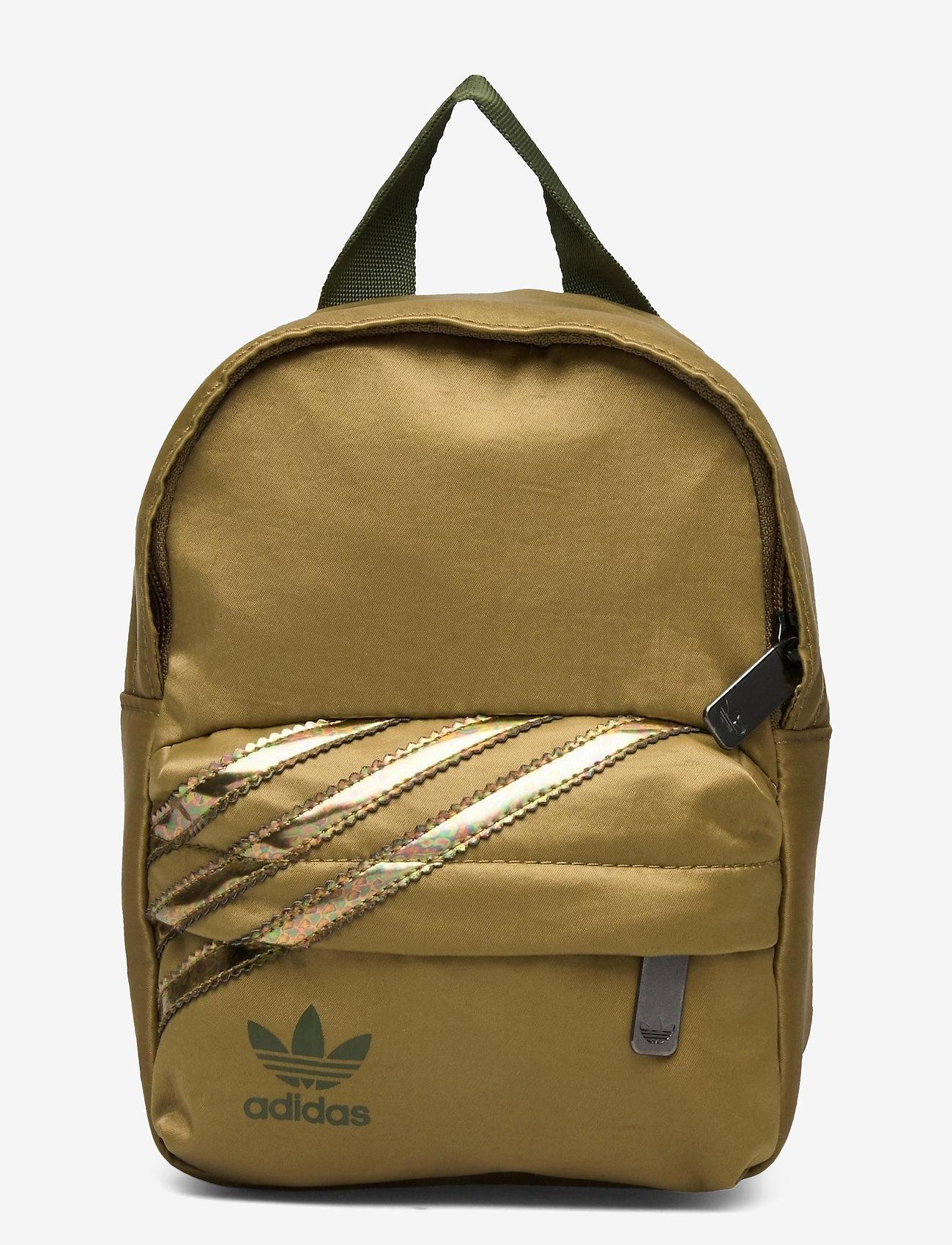 adidas Originals - Mini Backpack W - treenikassit - wilmos/wilpin - 0
