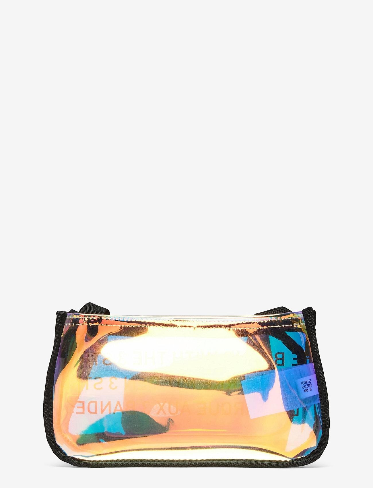 adidas Originals - Mini Airliner Bag - olkalaukut - transp - 1