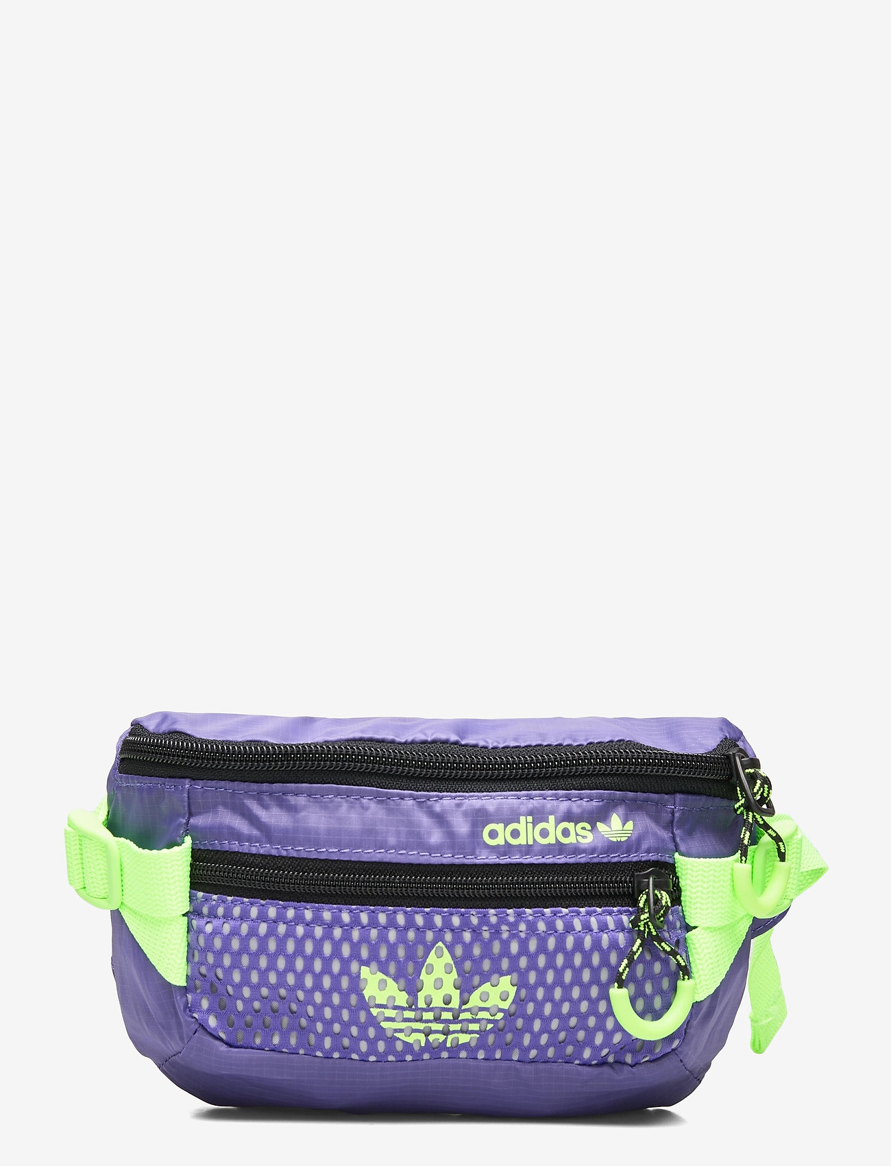 adidas Originals - ADV WAISTBAG S - midjeveske - purple/black/siggnr - 0