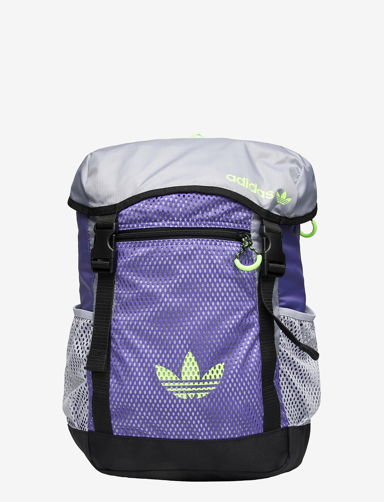 adidas Originals - ADV TOPLOADER S - treenikassit - purple/halsil/siggnr - 0