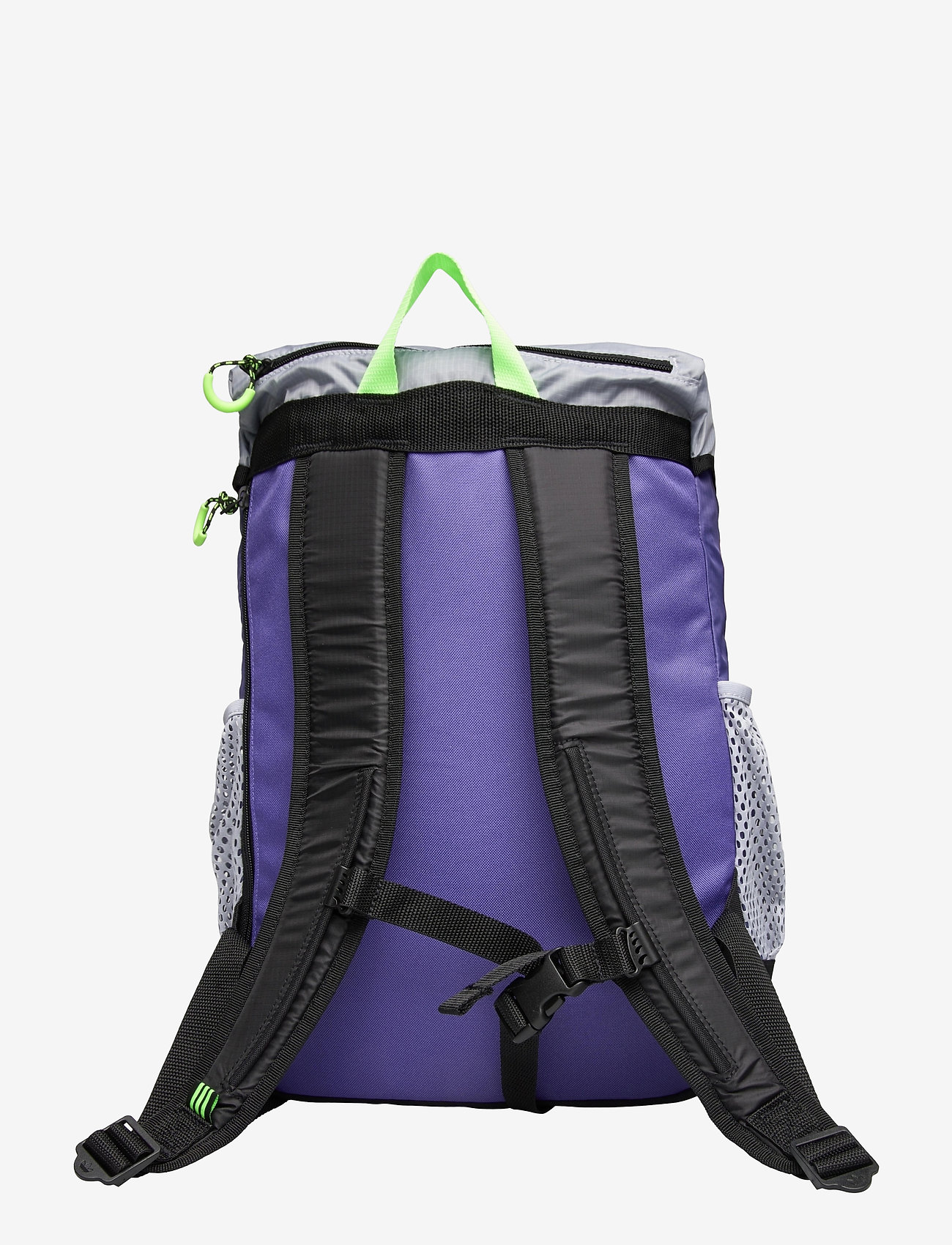 adidas Originals - ADV TOPLOADER S - treenikassit - purple/halsil/siggnr - 1