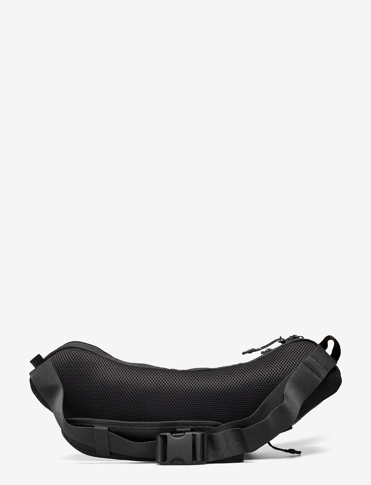 adidas Originals - R.Y.V. Sling Pack - vyölaukut - dgsogr/white/black - 1