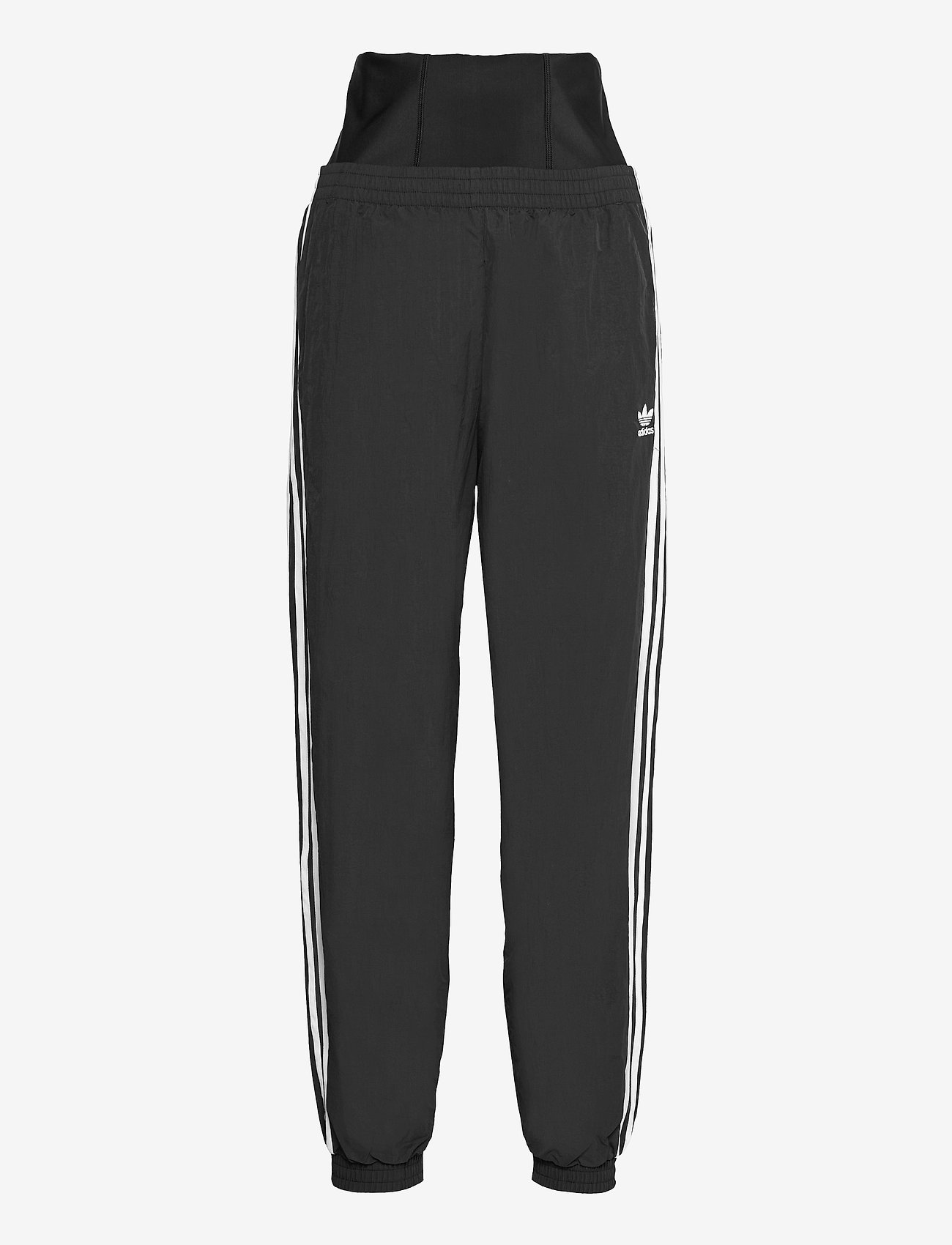 adidas Originals - Adicolor Classics Double-Waistband Fashion Track Pants W - trainingsbroek - black - 1