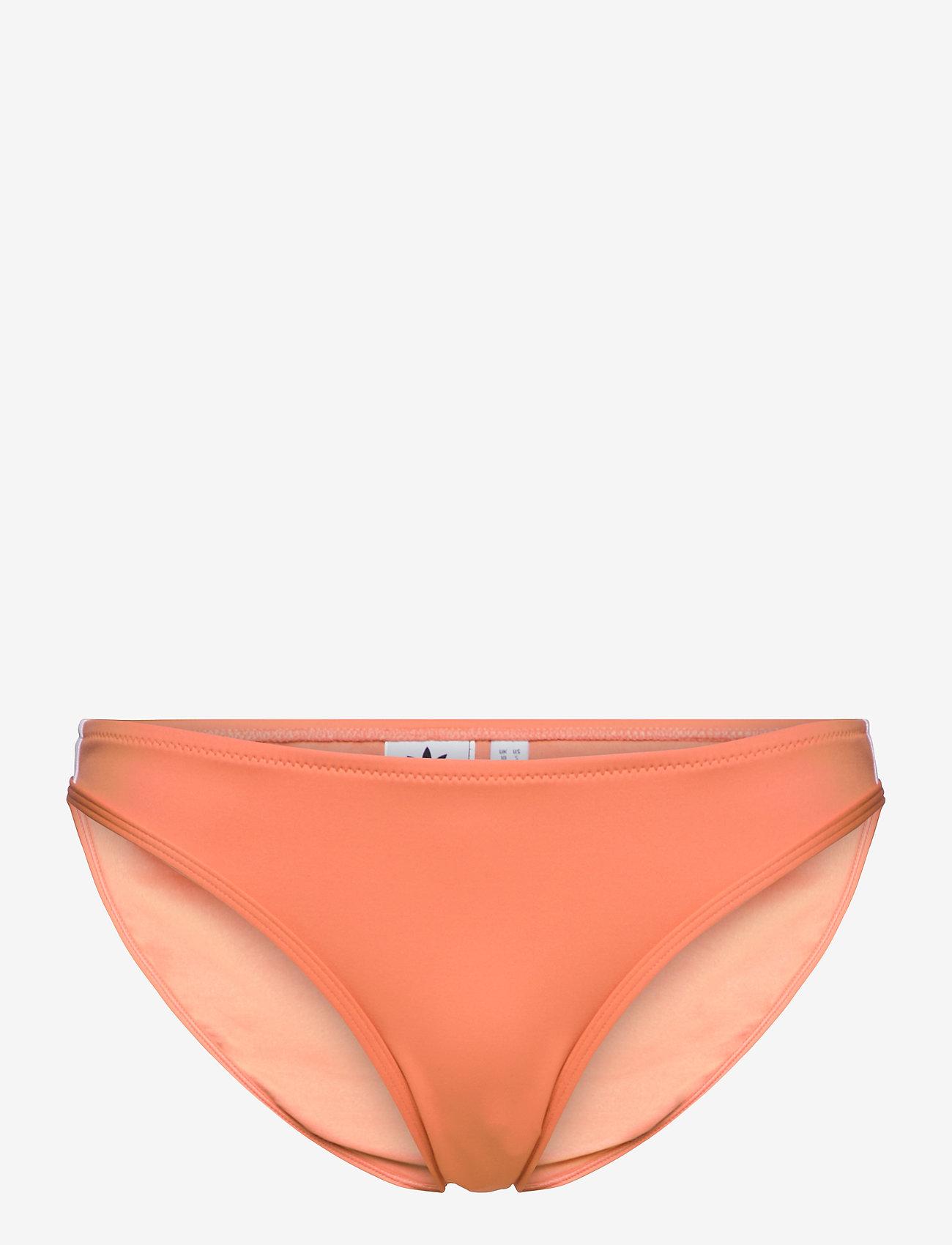 adidas Originals - Adicolor Classics Primeblue Bikini Bottom W - doły strojów kąpielowych - hazcop - 1