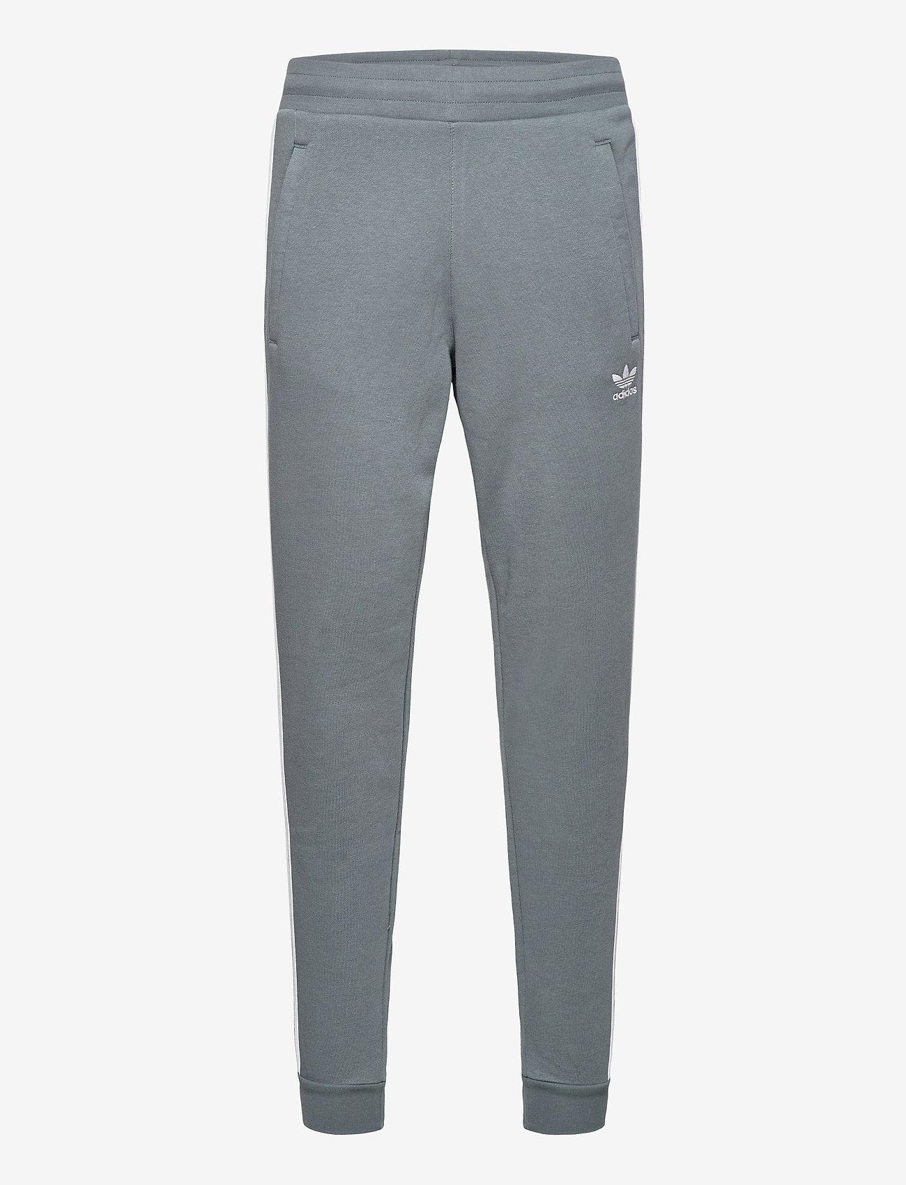 adidas Originals - Adicolor Classics 3-Stripes Pants - bukser - bluoxi - 0