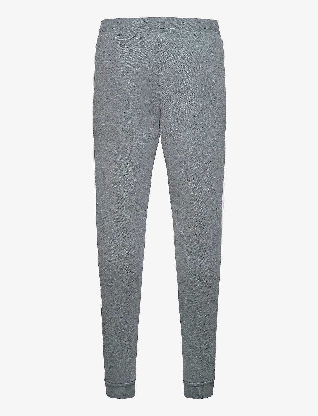 adidas Originals - Adicolor Classics 3-Stripes Pants - bukser - bluoxi - 1