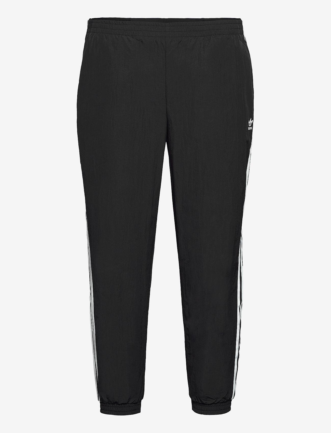 adidas Originals - Adicolor Classics Double-Waistband F Track Pants W (PS) - trainingsbroek - black - 1