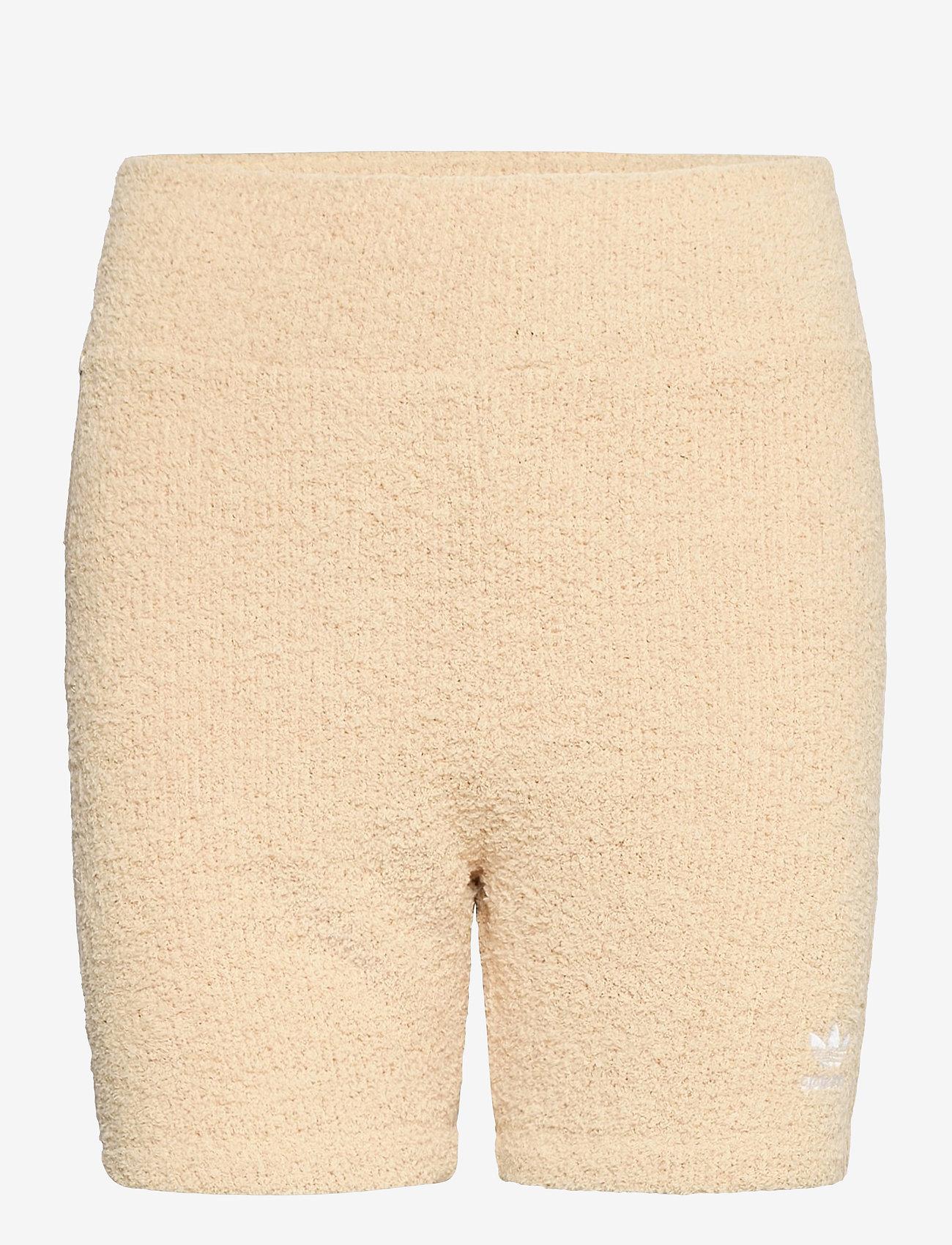 adidas Originals - Shorts W - træningsshorts - hazbei - 1