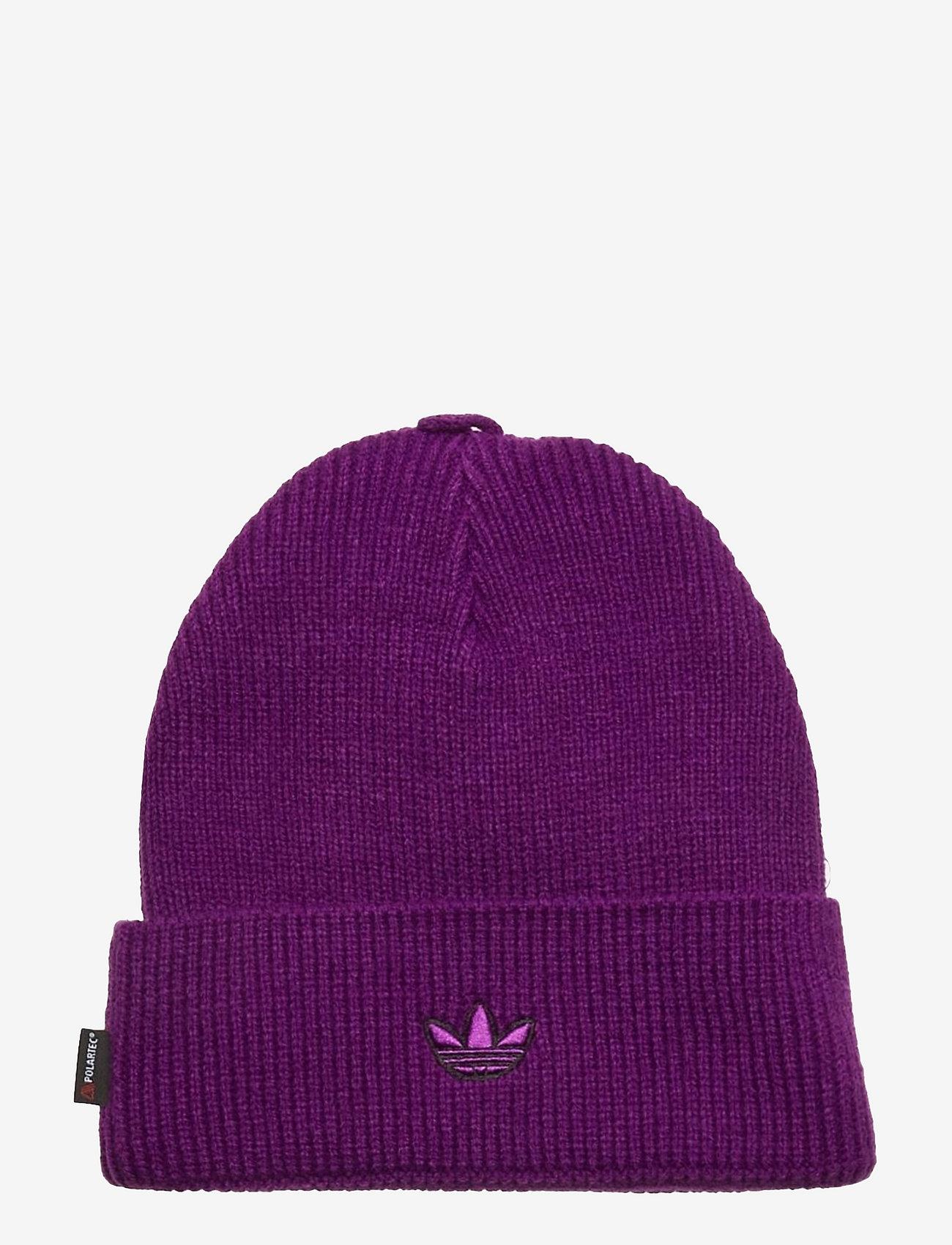 adidas Originals - Adventure Beanie - bonnet - gloprp - 1