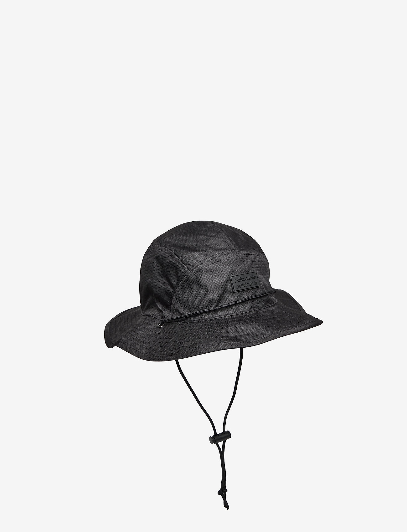 adidas Originals - R.Y.V. Bucket Hat - bucket hats - black - 0