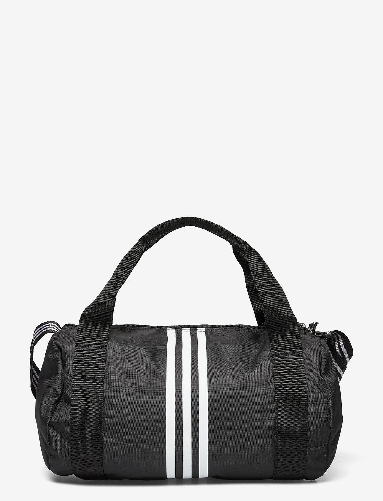 adidas Originals - Adicolor Shoulder Bag - nyheter - black/white - 1