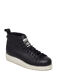 Superstar Boot W - CBLACK/CBLACK/OWHITE