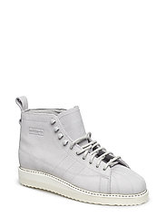 Superstar Boot W - GRETWO/GRETWO/OWHITE