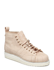 Superstar Boot W - ASHPEA/ASHPEA/OWHITE