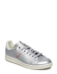 Stan Smith W - SILVMT/SILVMT/BLUTIN