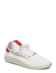 the latest 8dfb1 aca59 PW TENNIS HU - FTWWHT SCARLE CWHITE