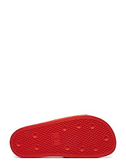adidas Originals - ADILETTE W - sneakers - actred/ftwwht/cblack - 4