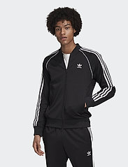 adidas Originals - SST TT - track jackets - black - 0