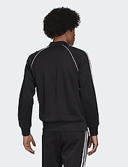 adidas Originals - SST TT - track jackets - black - 3