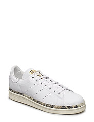 STAN SMITH NEW BOLD W - FTWWHT/OWHITE/SUPCOL