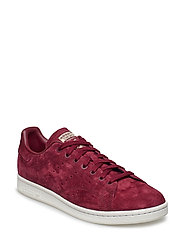STAN SMITH - MAROON/CRYWHT/CBROWN