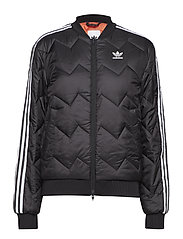 SST QUILTED - BLACK