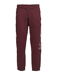 OUTLINE PANT - MAROON