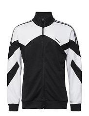 Palmeston TT - BLACK/WHITE