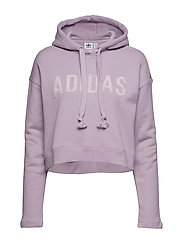 CROPPED HOODIE - SOFVIS
