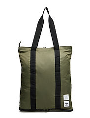 PACKABLE TOTE - RAWKHA