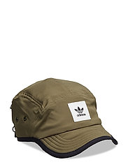 PACKABLE CAP - RAWKHA/CWHITE