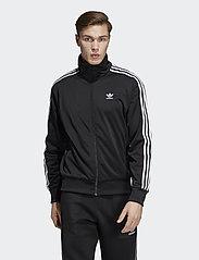adidas Originals - FIREBIRD TT - podstawowe bluzy - black - 0
