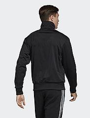 adidas Originals - FIREBIRD TT - podstawowe bluzy - black - 3