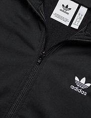 adidas Originals - FIREBIRD TT - podstawowe bluzy - black - 4