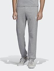 adidas Originals - TREFOIL PANT - treenihousut - mgreyh - 0