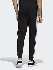 adidas Originals - 3-STRIPES PANT - pants - black - 5