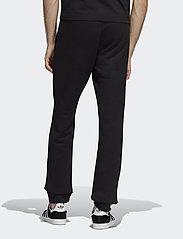 adidas Originals - TREFOIL PANT - treenihousut - black - 3