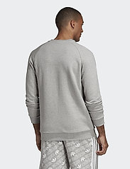 adidas Originals - ESSENTIAL CREW - overdeler - mgreyh - 3