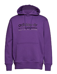 GRP OTH HOODY - ACTPUR