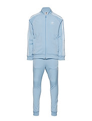 SUPERSTAR SUIT - CLESKY/WHITE