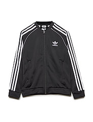 SUPERSTAR TOP - BLACK/WHITE