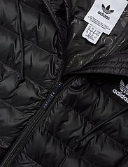 adidas Originals - SLIM JACKET - sports jackets - black - 3
