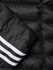 adidas Originals - SLIM JACKET - sports jackets - black - 4