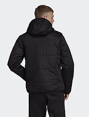 adidas Originals - JACKET PADD M - insulated jackets - black - 4