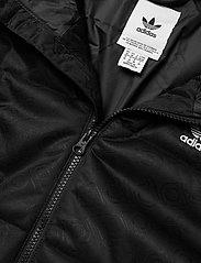 adidas Originals - JACKET PADD M - insulated jackets - black - 5