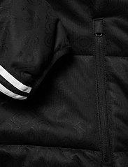 adidas Originals - JACKET PADD M - insulated jackets - black - 6